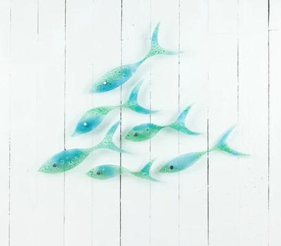 Shoaling Fish